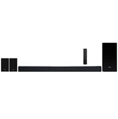 Loa thanh soundbar Samsung 7.1.4 HW-N950 512W