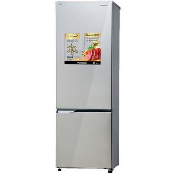 Tủ lạnh Panasonic NR-BV369QSV2