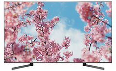 Android Tivi Sony 4K 85 Inch KD-85X9500G Mẫu 2019