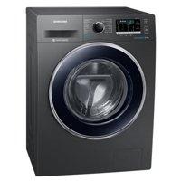 Máy giặt 8 Kg Samsung WW80J54E0BX/SV hơi nước
