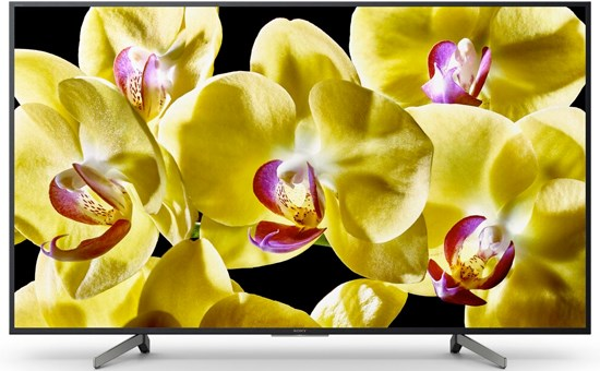 Android Tivi Sony 4K 75 inch KD-75X8000G Mẫu 2019