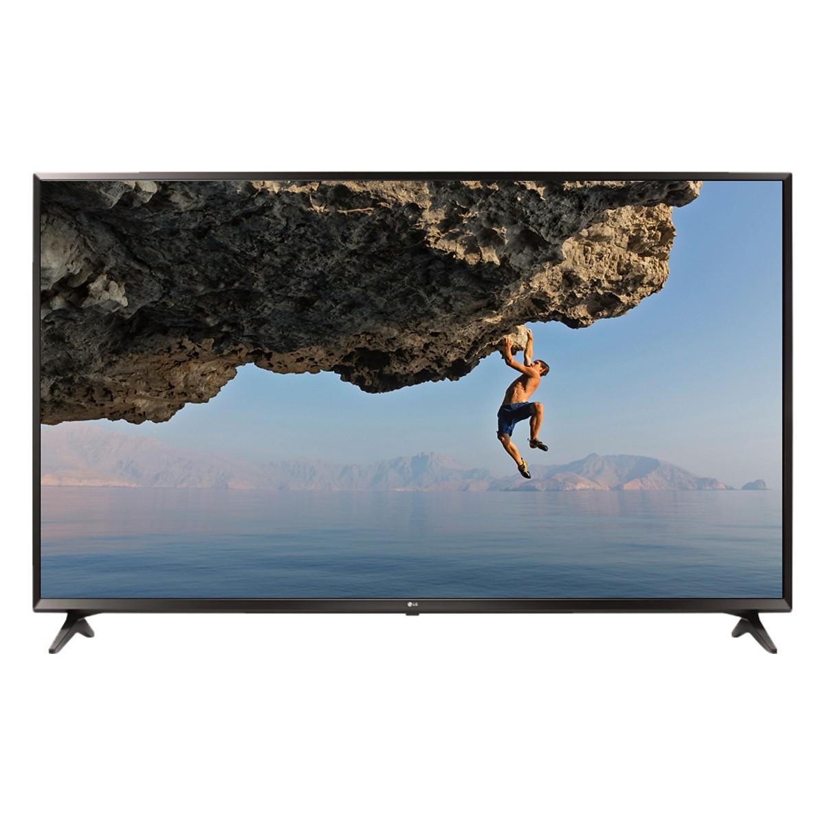 Sony Smart TV 4K 43 inch KD-43X8500G – Mẫu 2019