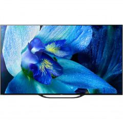 Android Tivi OLED Sony 4K 65 Inch KD-65A8G Mẫu 2019
