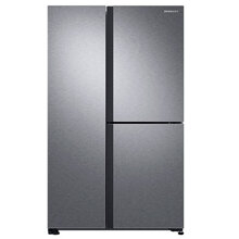 Tủ lạnh Side by side 670L Samsung RS63R5571SL/SV Digital Inverter