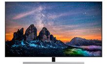 Tivi Smart QLED Samsung QA55Q80R - 55 inch, 4K