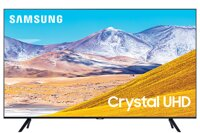 Smart tivi samsung 4k 55 inch 55tu8000