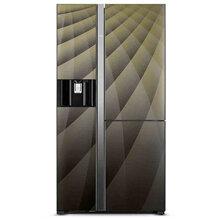 Tủ lạnh Hitachi R-FM800XAGGV9X - inverter, 569 lít