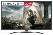 Tivi Smart LG 43UM7600PTA - 43 inch, 4K Ultra HD (3840 x 2160px)
