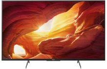 Tivi Sony Android 4K Ultra HD 85inch 85X9000H
