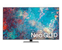 Samsung 65-inch QN85A NEO QLED 4K Smart TV (2021) (QA-65QN85AA)