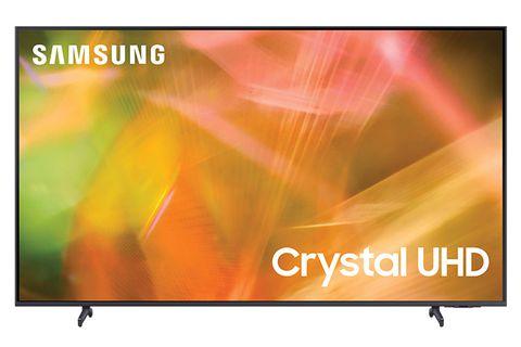 Smart Tivi Samsung 4K 70 Inch 70AU8000 Crystal UHD
