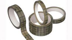 Băng dính tĩnh điện lõi giấy