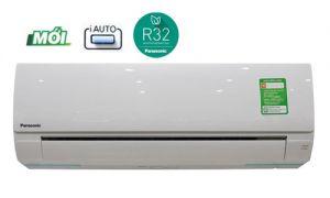 ĐIỀU HÒA PANASONIC 12.000 BTU 1 CHIỀU GAS R32 N12SKH-8
