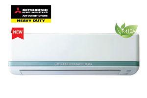 Điều hòa Mitsubishi Heavy 18.000BTU 1 chiều SRK/SRC18CS-S5 GAS R410A