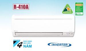 Điều hòa Daikin 2 chiều Inverter 12.000BTU FTXS35GVMV/RXS35GVMV