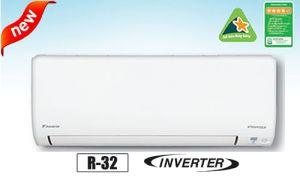 Điều hòa Daikin Inverter 2 chiều 9.000BTU FTXV25QVMV/RXV25QVMV