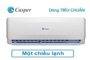 Điều hòa Casper 1 chiều 24.000BTU EC-24TL11