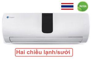 Điều hòa Casper 9.000BTU 2 chiều Thái Lan LH-09TL11