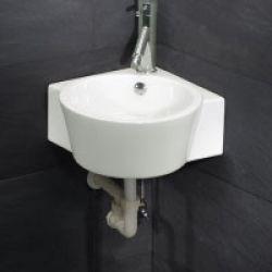 Lavabo Treo Góc - LF5238