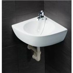 Lavabo Treo Góc - L2014