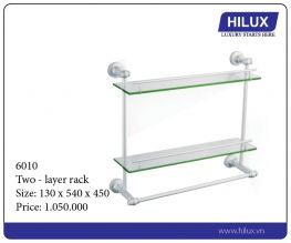 Tow Layer Rack - 6010