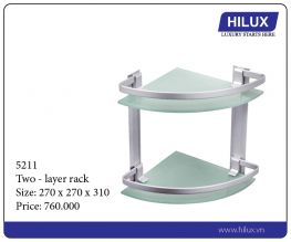 Two Layer Rack - 5211
