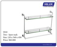 Two Layer Rack - 5910