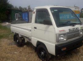Suzuki Carry truk