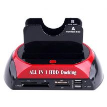 Docking Station HDD all in one 875