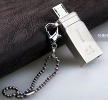 USB cổng micro usb SSK USB 2.0 U3-SFD236 16Gb