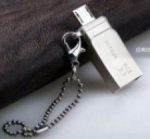 USB cổng micro usb SSK USB2.0 U3-SFD236 8Gb