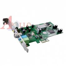 PCI  Express TV Card Trait-Tech TV Tuner with FM