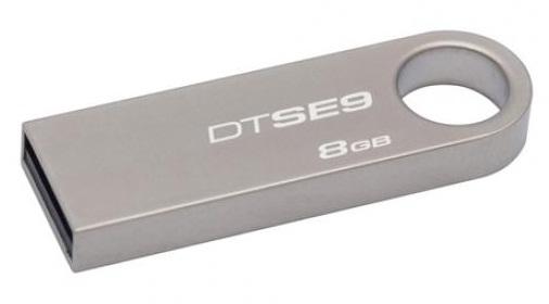 USB Kingston 8Gb DTSE9