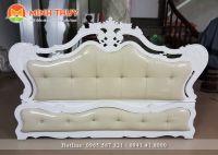 Giường ngủ Tân cổ điển (GT-01)