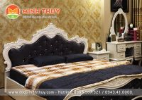 Giường ngủ tân cổ điển (GT-07)