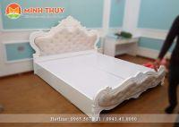 Giường ngủ tân cổ điển (GT-10)