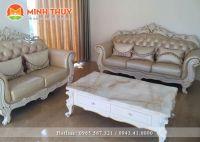 Sofa tân cổ điển (SF-07)