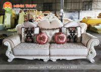 Sofa tân cổ điển (SF-08)