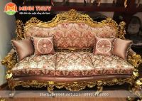 Sofa tân cổ điển (SF-010)