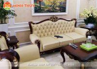 Sofa tân cổ điển (SF-014)