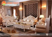 Sofa tân cổ điển (SF-016)