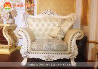 Sofa tân cổ điển (SF-022)
