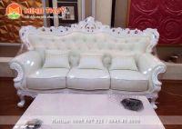 Sofa tân cổ điển (SF-026)