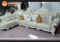 Sofa tân cổ điển (SF-027)