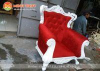 Sofa tân cổ điển (SF-028)
