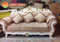 Sofa tân cổ điển (SF-032)