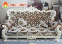 Sofa tân cổ điển (SF-033)