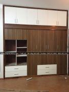 Tủ áo thiết kế (TATK-010)