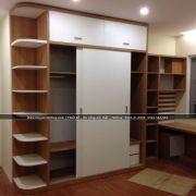 Tủ áo thiết kế (TATK-011)
