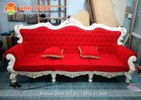 Sofa tân cổ điển (SF-01)